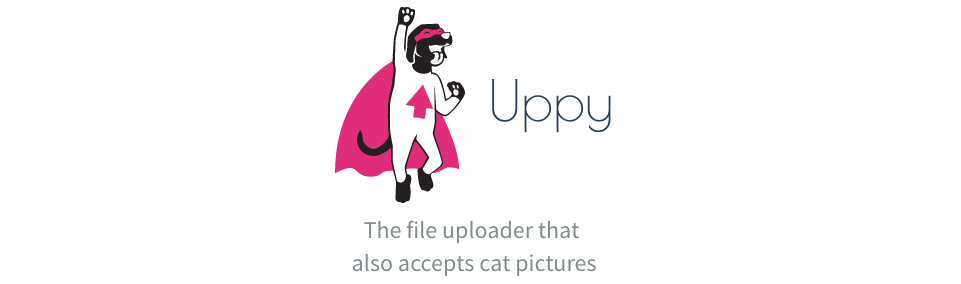 Uppy Hero