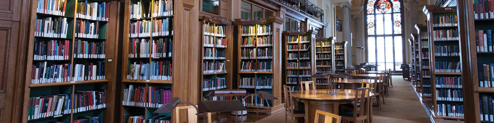 Publishing without boundaries: Supporting the vision of Cambridge University Press