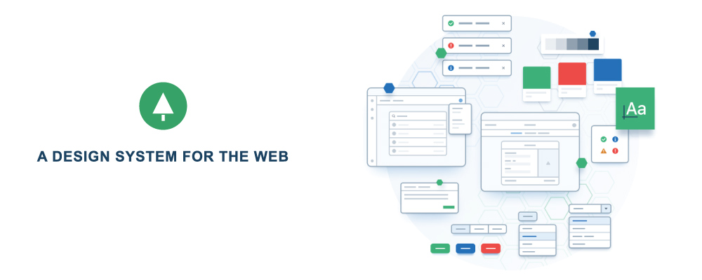 Evergreen, A Design System For The Web