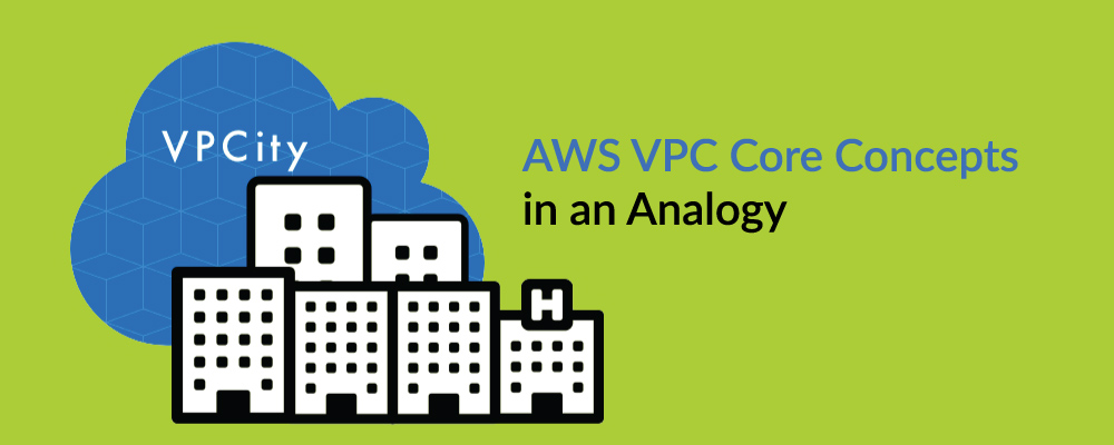 AWS VPC Core Concepts in an Analogy and Guide