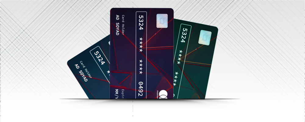 Interactive Paycard - Made with Vue.js