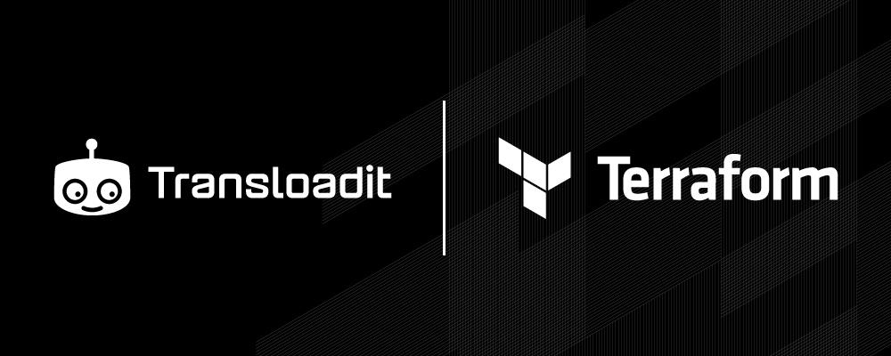 Announcing the Transloadit Terraform Provider