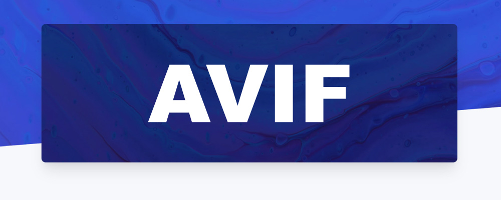 AVIF - The new, next-gen image compression format