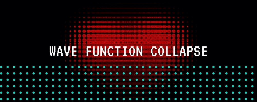 WaveFunctionCollapse