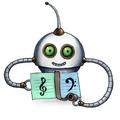 Our audio concat robot
