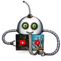 Our video concat robot