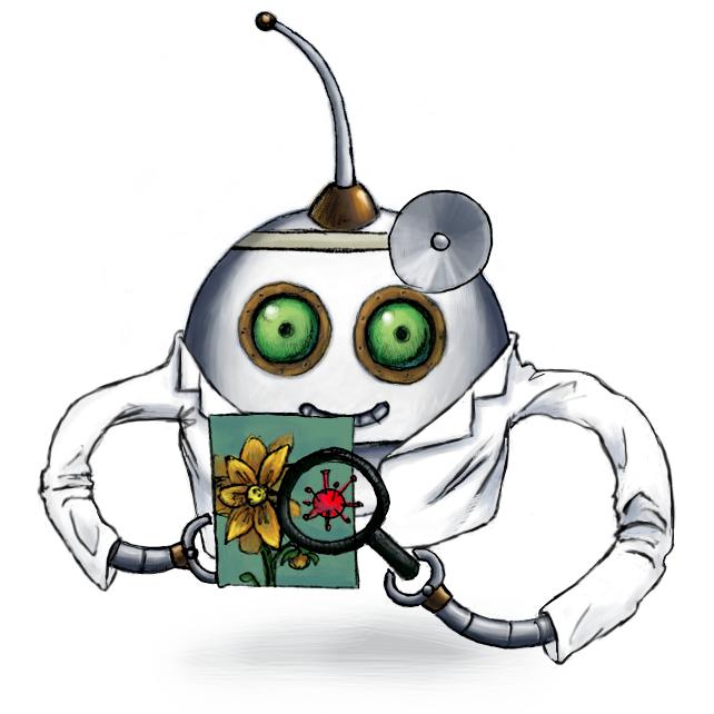 Our /file/virusscan Robot