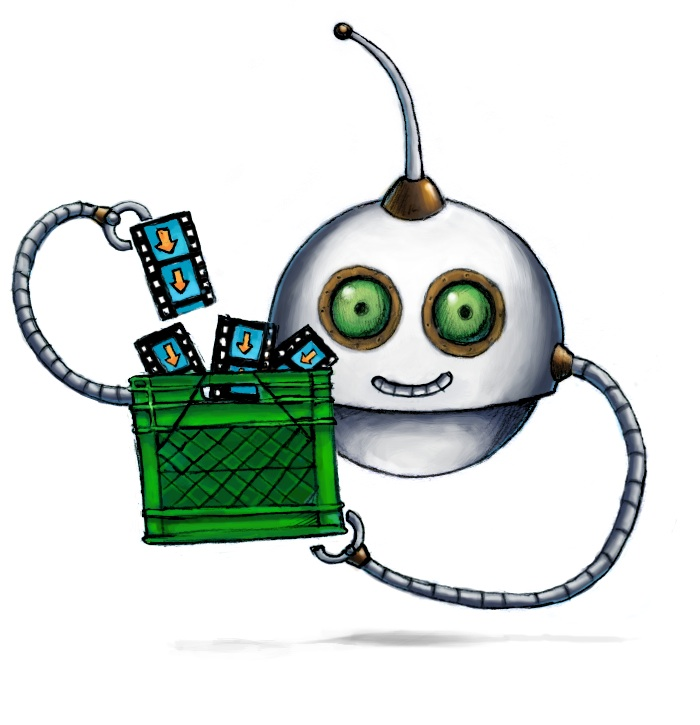 Our /http/import Robot