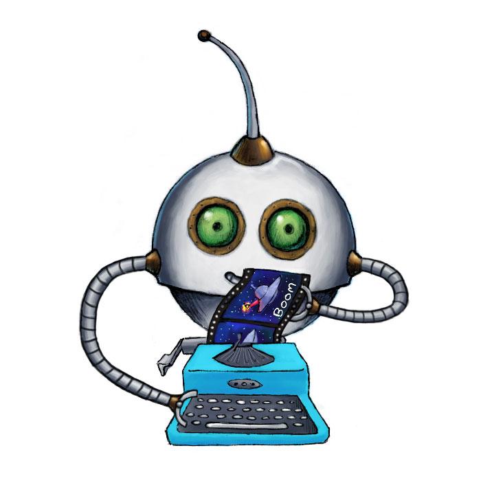 Our /video/subtitle Robot